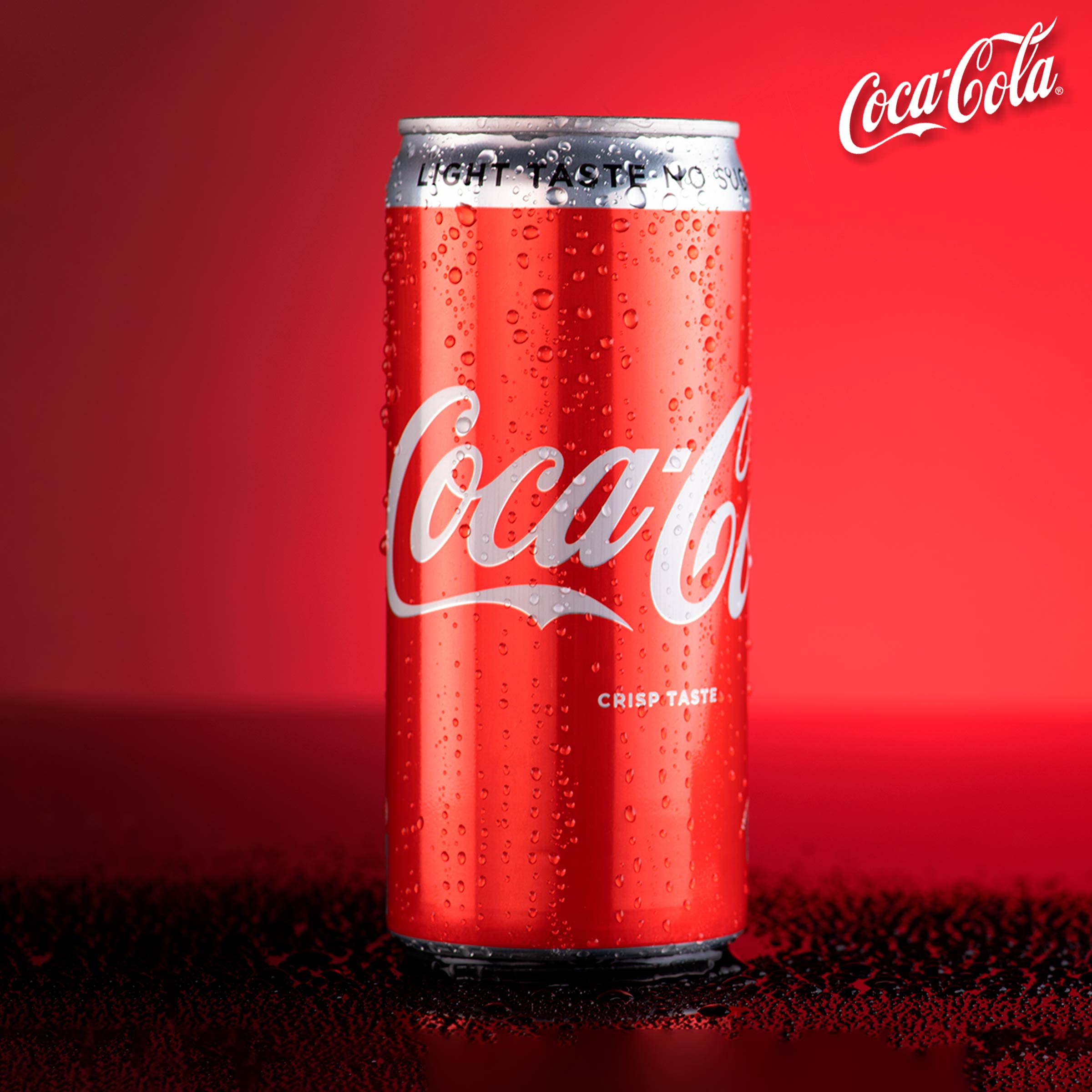 Brownsugr, CocaCola